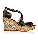 Moda in Pelle Renno Sandals