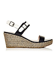 Moda in Pelle Presta Sandals