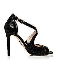 Moda in Pelle Ranica Sandals