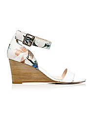 Moda in Pelle Peraza Sandals
