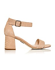 Moda in Pelle Medina Sandals