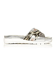 Moda in Pelle Niccolo Sandals