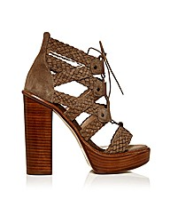 Moda in Pelle Morillo Sandals