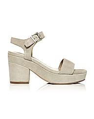 Moda in Pelle Lea Sandals