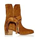 Moda in Pelle Grandior Short Boots