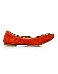Moda in Pelle Elvisa Shoes