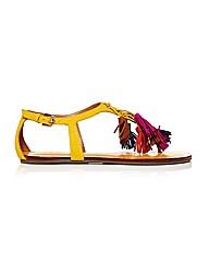 Moda in Pelle Nari Sandals