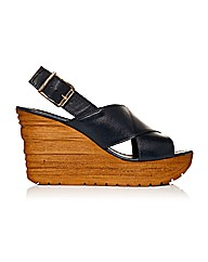 Moda in Pelle Paride Sandals