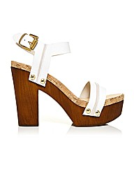 Moda in Pelle Maedon Sandals