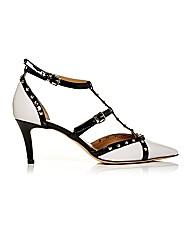 Moda in Pelle Kamelia Shoes
