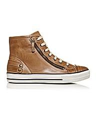 Moda in Pelle Argentias Shoes