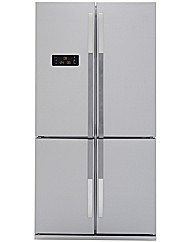 Beko Free Standing Beko Fridge Freezer