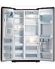 LG Free Standing Fridge Freezer