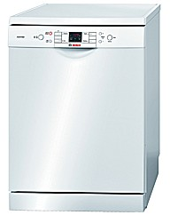 Bosch Standard Dishwasher + Installation