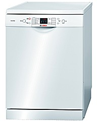 Bosch Free Standing Standard Dishwasher