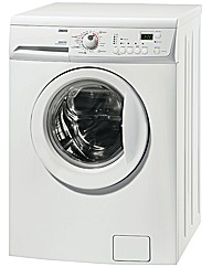 Zanussi Washer Dryer + Installation