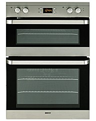 Beko Built In Electric Double Oven