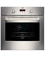 Zanussi Built In Electric Single Oven