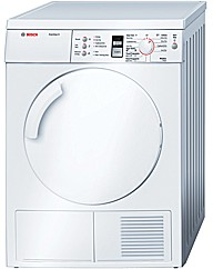 Bosch Free Standing Vented Tumble Dryer