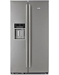 Whirlpool American Fridge Freezer