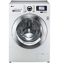 LG Freestanding Washing Machines