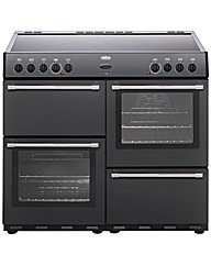 Belling Freestand Electric Range Cooker