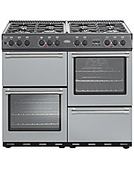 Belling Freestanding Gas Range Cookers
