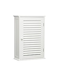 Premier Housewares Wall Cabinet
