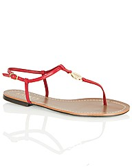 Lauren By Ralph Lauren Aimon Toe