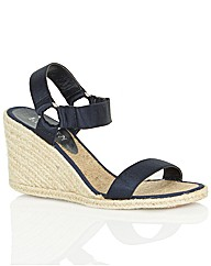 Lauren By Ralph Lauren Indigo Wedge