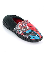 Spiderman Grant Slippers