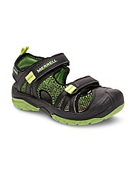 Merrell Hydro Rapid Sandal Kids