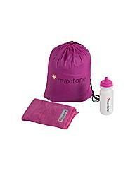Maxitone Gym Set