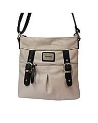 Henley Amy Cross Body Bag