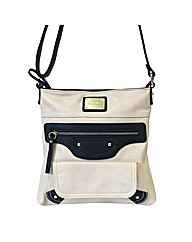 Henley Charlotte Cross Body Bag