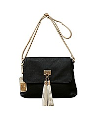 Henley Mollie Shoulder Tassel Bag