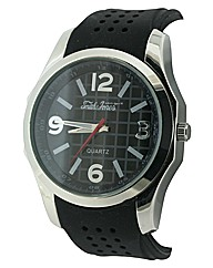 Smith and Jones Mens Strap Watch