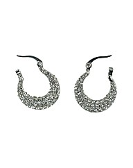 Ladies Round Earings