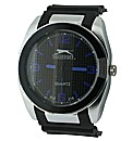 Slazenger Mens Strap Watch