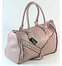 Thomas Calvi Rose Handbag
