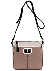 Jane Shilton Sweetpea Zip top Bag