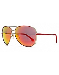 Michael Kors Sicily Flash Aviator