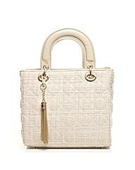 Moda in Pelle Brodybag Handbags