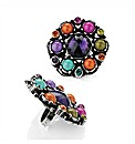 Petal Dolls Multicolour Ring