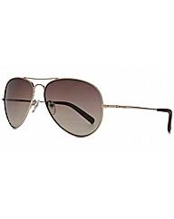 Guess Classic Aviator Sunglasses