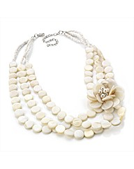 Petal Dolls Jane Necklace