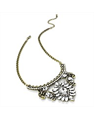 Petal Dolls Ira Necklace