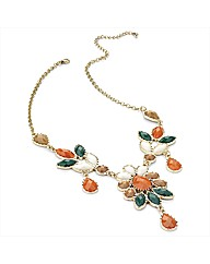Petal Dolls Donna Necklace