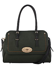 Claudia Canova Twin Strap Pocket Sided