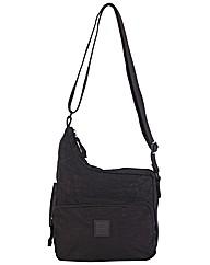 Artsac Scoop Top Crossbody Bag